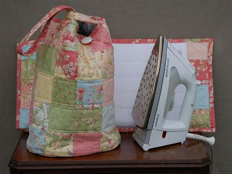 iron tote bag pattern hedgehog quilts class pressing spot iron tote pattern ebay