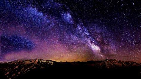 Starry Night Pics Photos Night Sky Starry Wallpaper Van Gogh Starry
