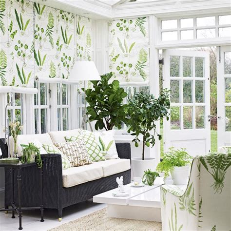 Garden Room Decorating Ideas by Garden Room Decorating Ideas Housetohome Co Uk