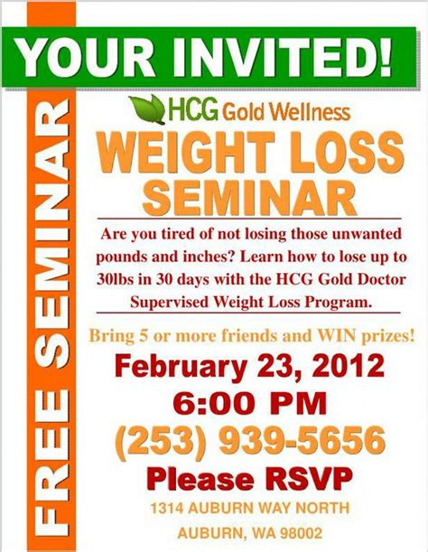 Health Seminar by Pictures For Your Ultimate Nutrition And Wellness In