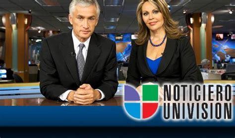 noticias sobre dinero univisioncom univision medios hispanos de miami no recibieron permiso para cubrir