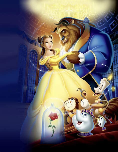 Beauty And The Beast 1991 | beauty and the beast 1991 movies film cine com