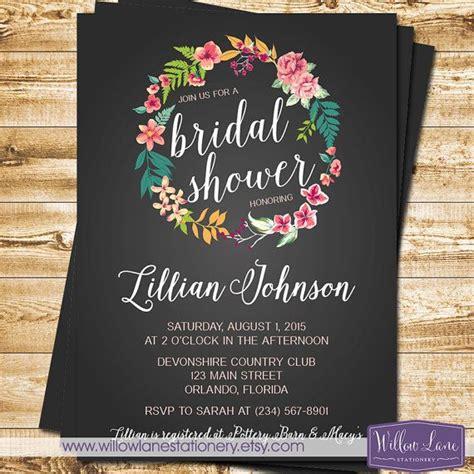 Bridal Shower Island by Best 25 Luau Bridal Shower Ideas On Tropical
