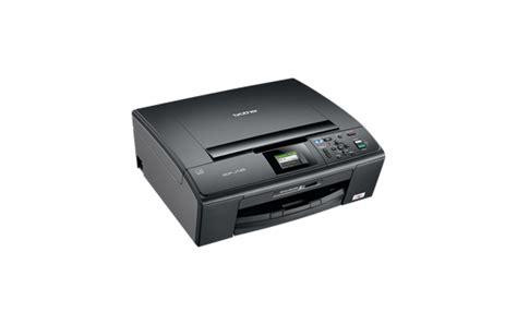Printhead Printer Dcp J125 dcp j125