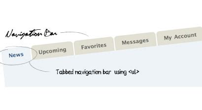 javascript tutorial hover navigation bar 24 css in some cases with jquery navigation and menu