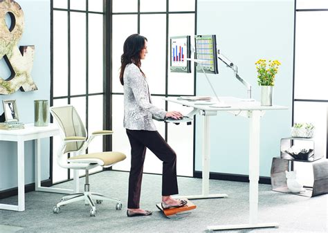 How To Standing Desk by Standing Desk Health Living Tips And Well Being