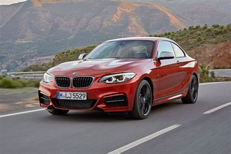 Bmw 2er Coupe Test by Bmw 2er Facelift 2017 Test Coup 233 Cabrio Lci