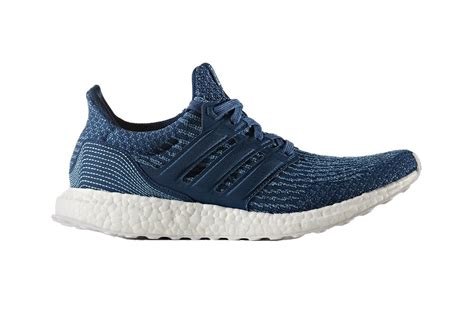 adidas parley parley x adidas boost collection