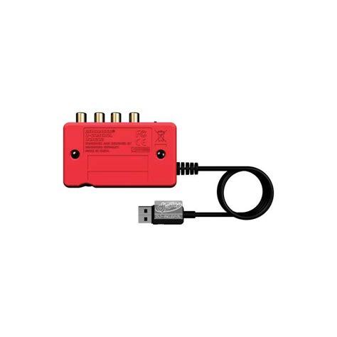 Sound Card Recording Behringer Uca222 Usb behringer u uca222 usb audio interface driver