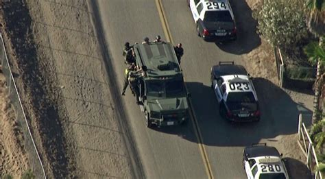 Car Lawyer Moreno Valley 2 by Of Gunman Found After 2 Killed Officer Wounded