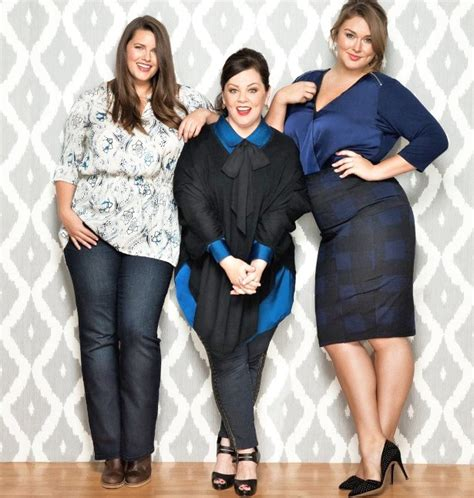 melissa mccarthy wows after 50 pound weight loss on low melissa mccarthy clothing line launches after 50 pound low