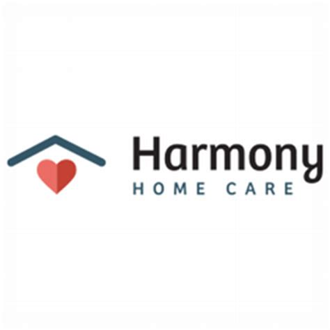 harmony home care home health care 5060 robert j