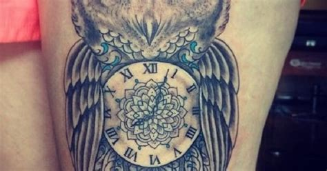 mandala tattoo gold coast owl tattoos yeahtattoos com ink pinterest owl and