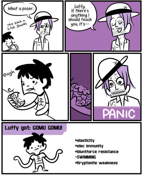 Seaking Meme - wanpiss comics