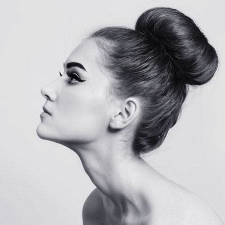 hair styles for a run hairdressing beauty therapy spa st helens college