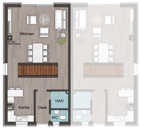 hobbyraum wohnfl che wohnfl che erdgeschoss links house plan