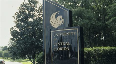 Of Central Florida Mba Fees by Ucf To Allow In State Tuition Rate For