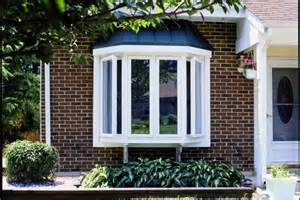 replacement bay windows amp bow simonton doors how install window the family handyman