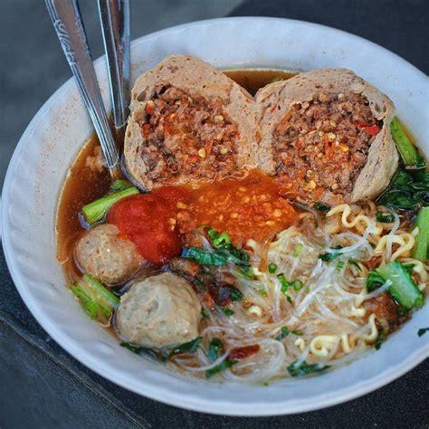 membuat kuah bakso special menikmati 9 bakso rawit di jakarta yang super pedas blog