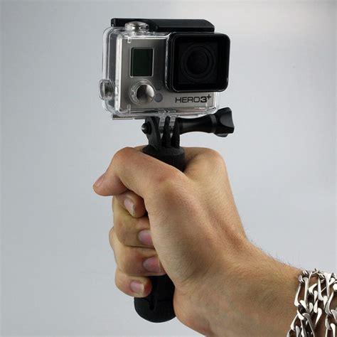Handgrip Byson 3d Printable Gopro Grip By Mieszko Lacinski