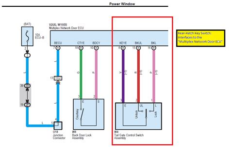 window switch wiring harness 28 wiring diagram images