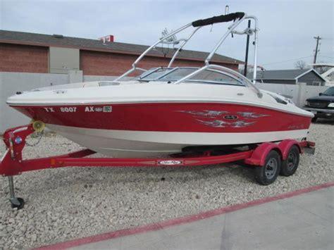 sea ray boats for sale dfw sea ray 195 sport tower brick7 boats