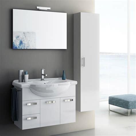 32 inch bathroom vanities modern 32 inch phinex vanity set with storage cabinet