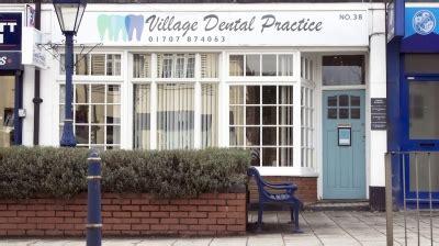 cuffley village dental practice cuffley  station road