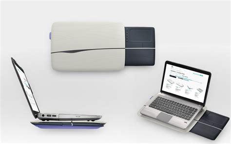 Soporte Touch Lapdesk N600 De Logitech Ideas Para Regalar Logitech Laptop Desk