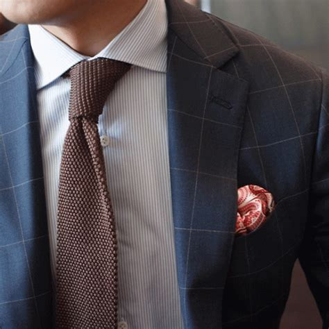knit tie with suit august 2014 sophisticated bogan