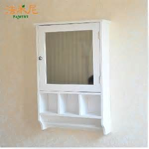 Hanging Bathroom Cabinet Bathroom Storage Cabinets Cabinets Bathroom Mirror Cabinet Mirror Box Lockers Hanging Cabinet