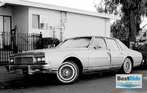 streetside 1977 chevrolet caprice classic 40 year