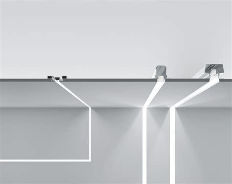linea light illuminazione fylo profilo per illuminazione lineare by linea light