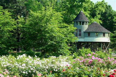 Lewis Ginter Botanical Gardens Hours Summer Hours At Lewis Ginter Lewis Ginter Botanical Garden