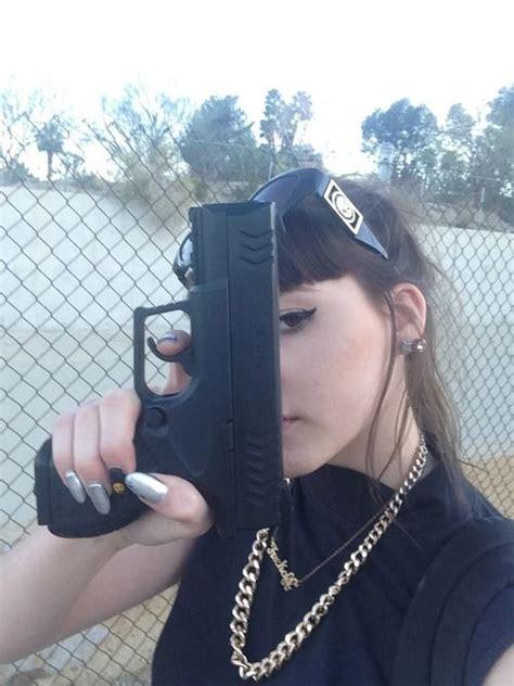 thug girl ideas  pinterest thug life bad