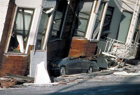 earthquake of 1989 loma prieta earthquake 25th anniversary in pictures