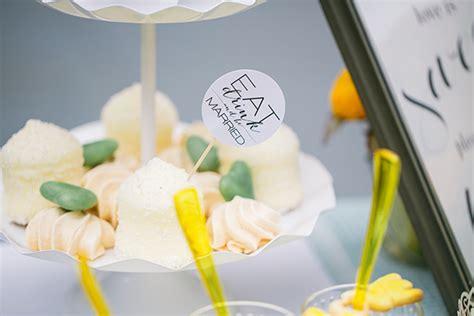 Hochzeitsdeko Mint Rosa by Hochzeitsdeko Mint Rosa Execid