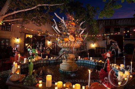 Dia de los Muertos Event   Sedona Wedding Planners