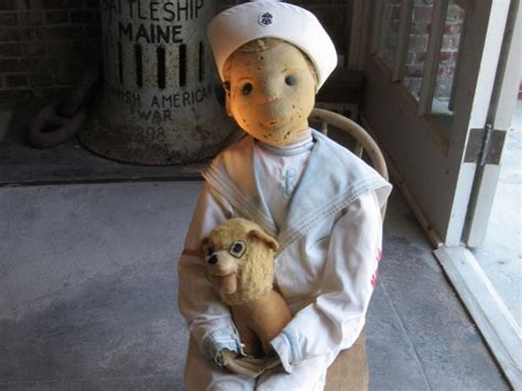 haunted doll key west discover the mystery robert the doll in key west