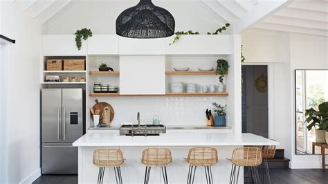 the kitchen design trends of 2018
