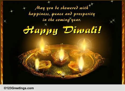 diwali   business  ecards greeting cards
