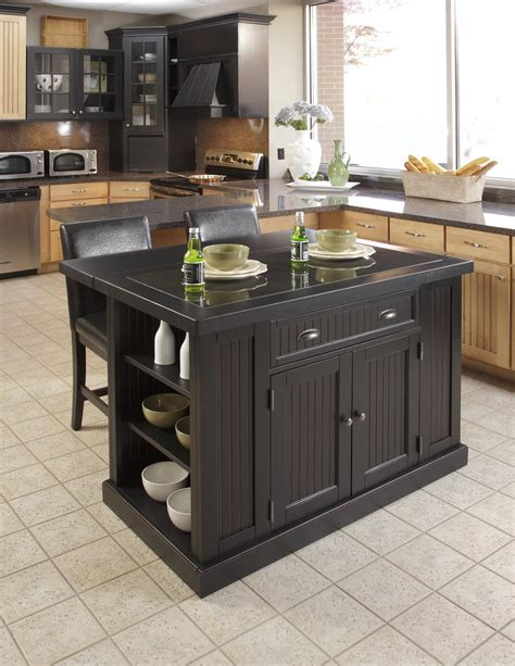 home styles nantucket kitchen island 5 things to consider when choosing an island for your kitchen