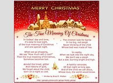 True Meaning Of Christmas Quotes. QuotesGram Jesus Nail Clip Art