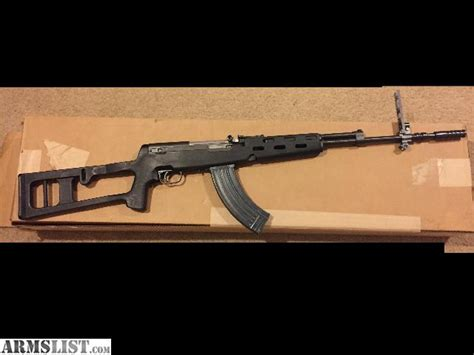 Cbi Background Check Cost Armslist For Sale Yugo Sks 7 62x39 Light Thumbhole