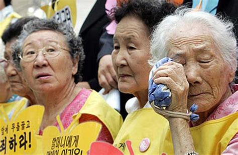 japan korea comfort women japan korea relations comfort women issue new eastern