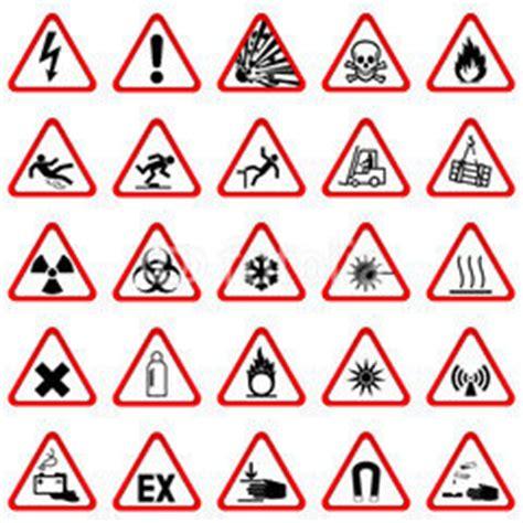 Baustellenschild Rot by Bilder Und Suchen Gefahrensymbole