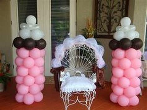 Como Decorar Para Un Baby Shower De Baby Shower Decoracion Ni 241 A Buscar Con Baby by 40 Ideas Para Decorar Las Silla Principal Baby Shower