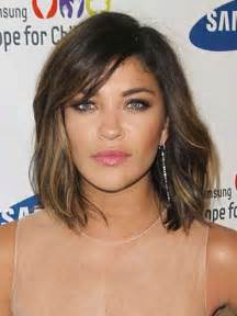 hair cuts for slightly wavy hair 15 long bob hair cuts hairstyles haircuts 2016 2017