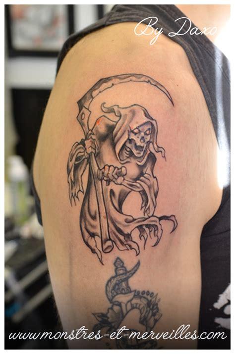 tatouages de cr 226 nes dark monstres et merveilles