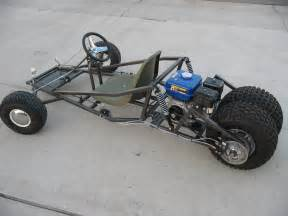 kart gestell scorpion three wheeled go kart plans
